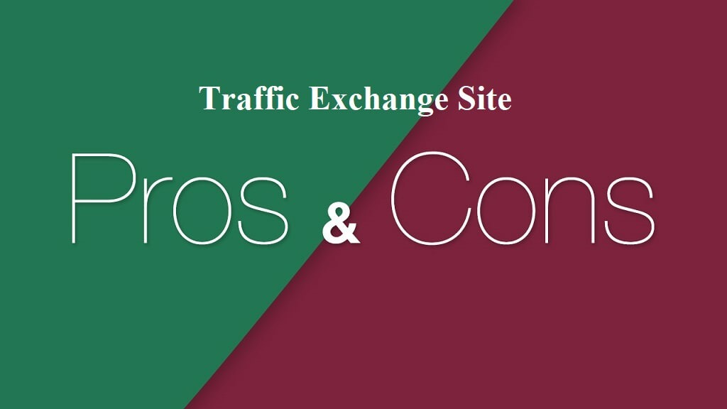 How Traffic Exchange Sites Affect Your Website