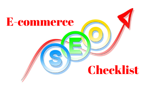 5 SEO Tips for e-Commerce Websites