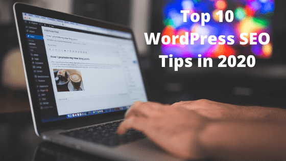 Wordpress SEO in 2020