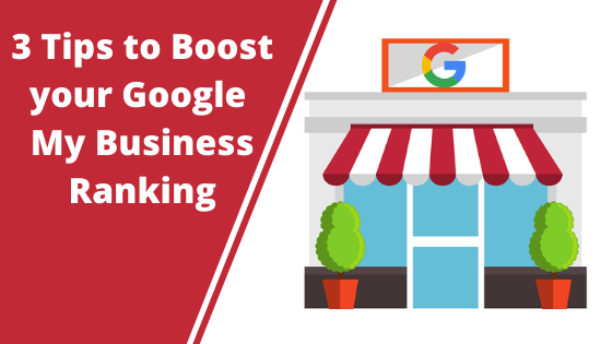 improve Google My Business Listing