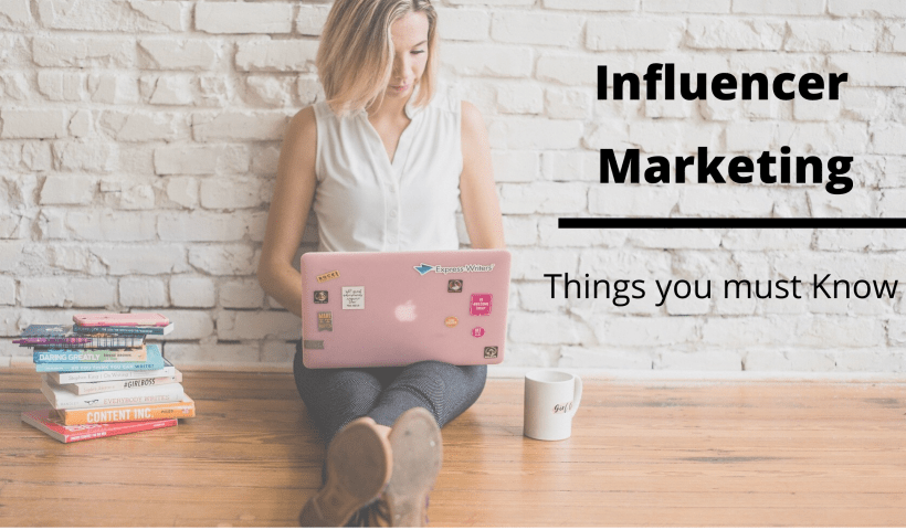 How to become Influencer