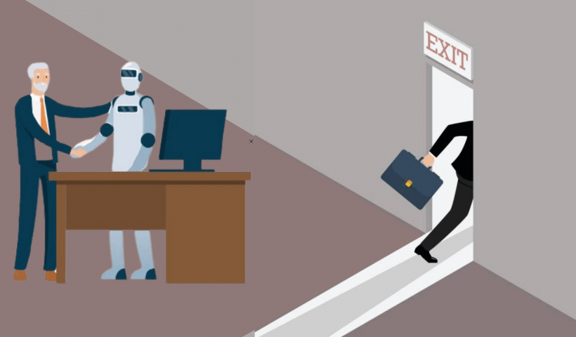 Jobs that will disappear by 2030
