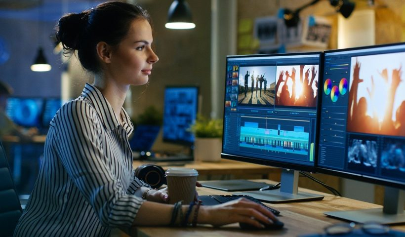 Best Video Editing Apps for 2021